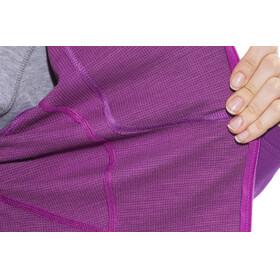 Norrøna Trollveggen Warm/Wool1 Zip Hoodie Women Royal Lush